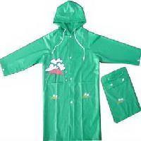 Children Rain Coat