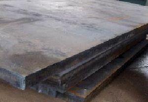 Plain Alloy & Carbon Steel Sheets