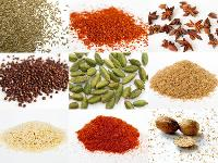 Grinded Spices