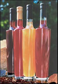 Fruit Syrups