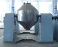 Double Cone Vacuum Dryers