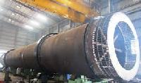 Rotary Tunnel Dryers