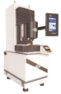 Load Cell Based Rockwell Cum Brinell Hardness Tester