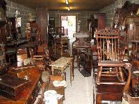 Furniture Scrap