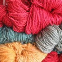 Fibre Yarn