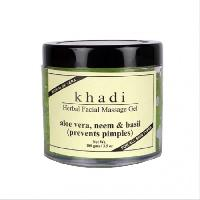 Khadi Herbal Facial Massage Gel