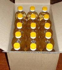 Sunflower Oil (1l, 2l, 3l, 5l, 10l Pet Bottle) Refined Vegetable Oil