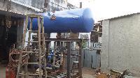 Low Presser Refrigeration Systems