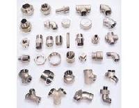 Industrial Pipe Fittings