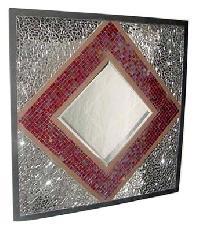 Mirror (mosaic Mirror Frame)