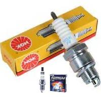 Two Wheeler Ngk Spark Plugs