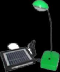Solar Study Light