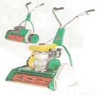 Green Mower (ggm-20)