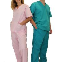 Hospital Housekeeping Uniforms