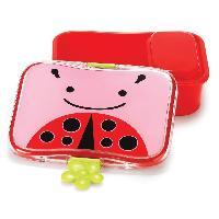 Ladybug Lunch Kit