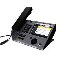 Automatic Epabx Intercom System