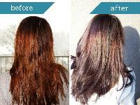 Henna Hair Dye