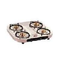 4 Burner Lpg Gas Stove