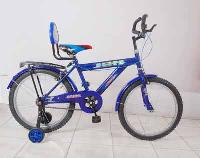 Kids Bicycle Blue-04