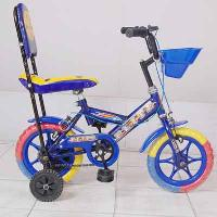 Kids Bicycle Blue-05