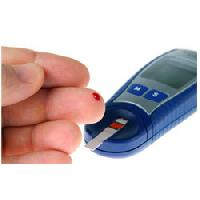 Blood Sugar Testing Machine
