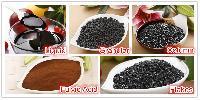 Granule Bio Fertilizer