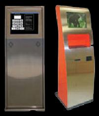 Retail Kiosks - Manufacturers, Suppliers & Exporters in India