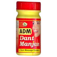Gum Massage Powder