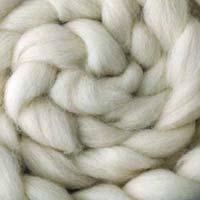 Wool Tops & Yarn