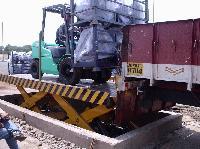 Truck Loading System