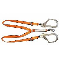 Heapro Double Lanyard Scaffold Hook Full Body Safety Belt