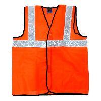 Reflective Safety Jacket 2 Inch