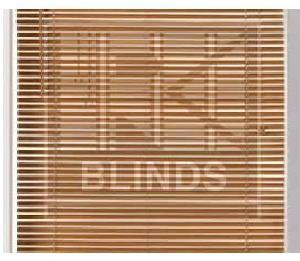 PVC  Horizontal Blinds