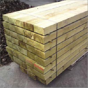 Railway Wooden Sleepers Manufacturers Suppliers