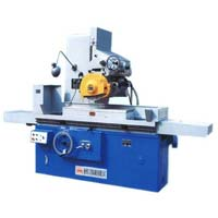 Horizontal Surface Grinding Machine