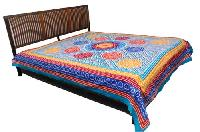 Traditional Bed Sheet  - L 1