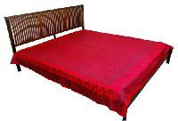 Traditional Bed Sheet  - L 10