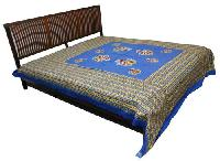 Traditional Bed Sheet  - L 2