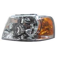 Automotive Headlight Assembly