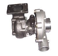 Diesel Turbo Charge Engine