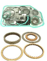 Automobile Transmission Parts