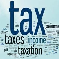 Income Tax Consultancy