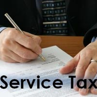 Service Tax Consultancy