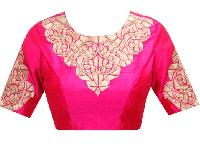 Printed Cotton Blouses