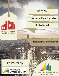 real estate erp solutions