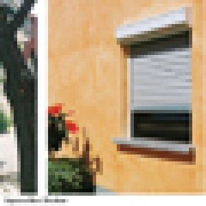 Residence Security Shutters