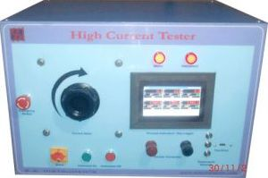 High Current Tester