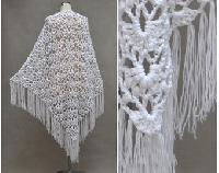Handmade Woolen Shawls