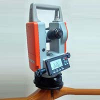 Maple Total Station