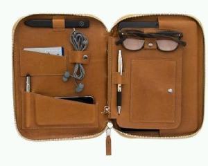 Leather Ipad Holders